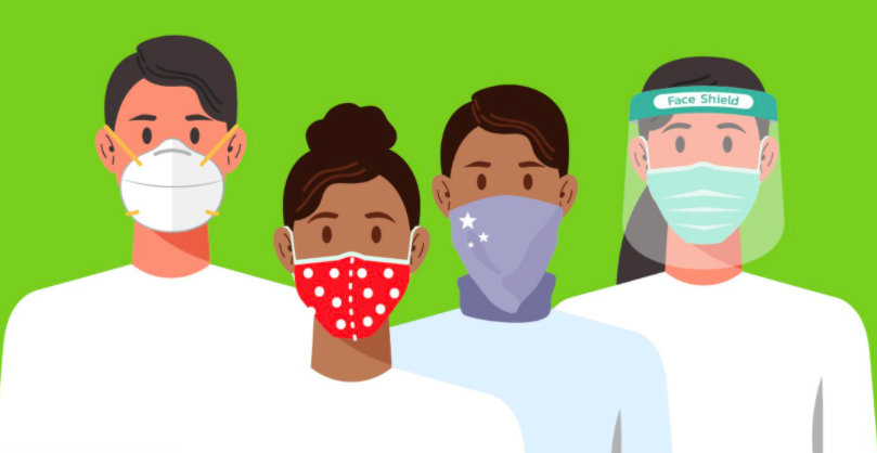 Face the facts – diving into the science of masks